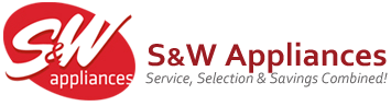 S&W Appliances Logo
